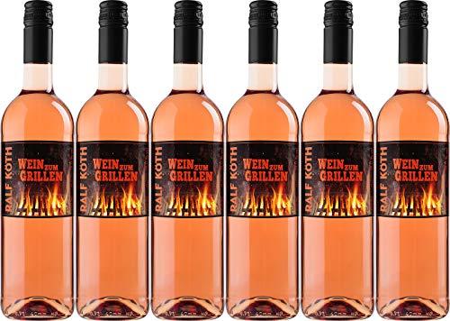 Wein & Secco Köth Merlot Rosé