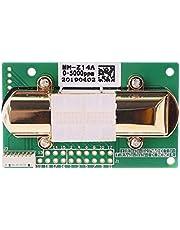 Landa tianrui Dióxido de Sensor NDIR de CO2 NDIR PWM Infrarrojos Carbono módulo del Sensor del Puerto Serie 0-5000PPM