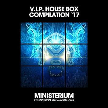 V.I.P. House Box 2017