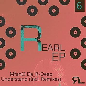 Understand EP (Incl. Remixes)