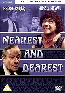 Nearest And Dearest - The Complete Sixth Series