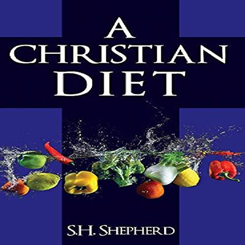 A Christian Diet cover art