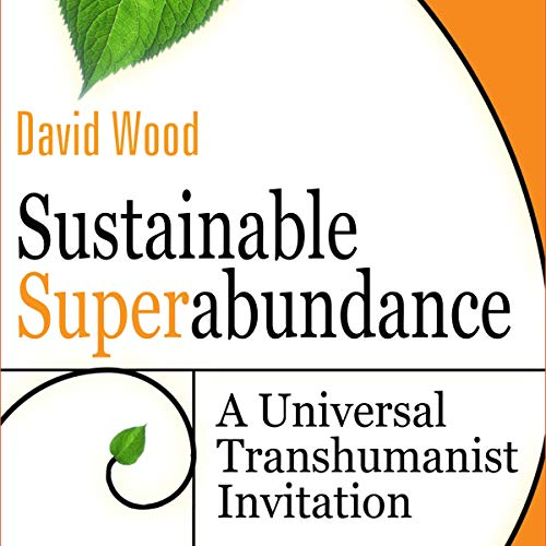 Sustainable Superabundance: A Universal Transhumanist Invitation (Transpolitica, Book 4)