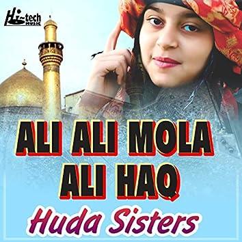 Ali Ali Mola Ali Haq