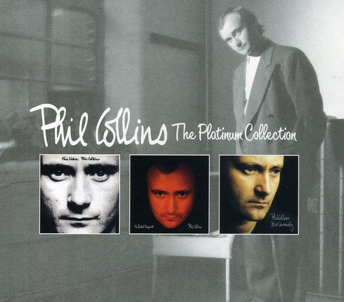The Platinum Collection: Face Value / No Jacket Required / ...But Seriously