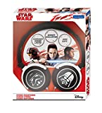 Star Wars – Casque Audio stéréo (Lexibook hp015sw)