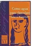 Como agua para chocolate ('perfiles xl')