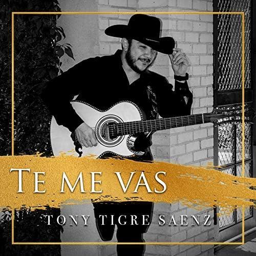 Tony Tigre Saenz