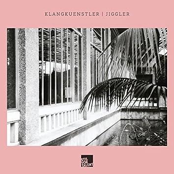 Klangkuenstler | Jiggler