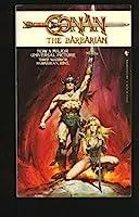Conan the Barbarian 0553225448 Book Cover