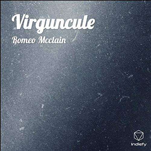 Romeo Mcclain