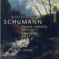 Schumann: Sonata No. 1 Op. 1 Fantasia by Jin Ju (2011-04-05)