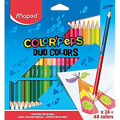 colores colorpeps fabricante Maped