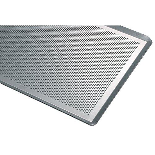 Matfer – Matfer – plaat aluminium Perfo 15/10 GN1/1