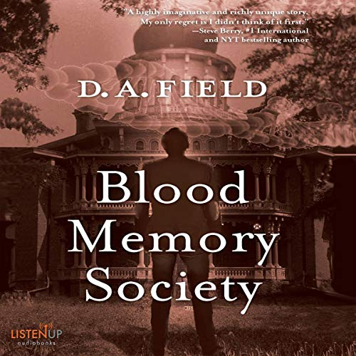 Blood Memory Society Titelbild