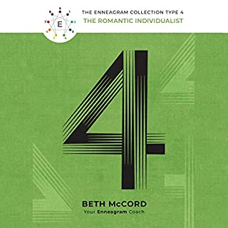 The Enneagram Collection Type 4 audiobook cover art