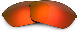Polarized Replacement Lenses for Oakley Flak jacket