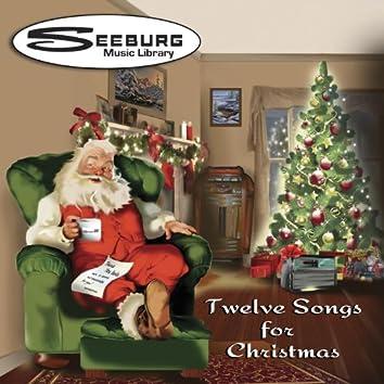 Twelve Songs for Christmas
