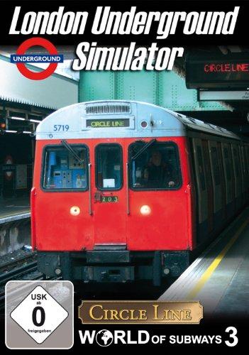 World of Subway Vol. 3 - London Underground Simulator