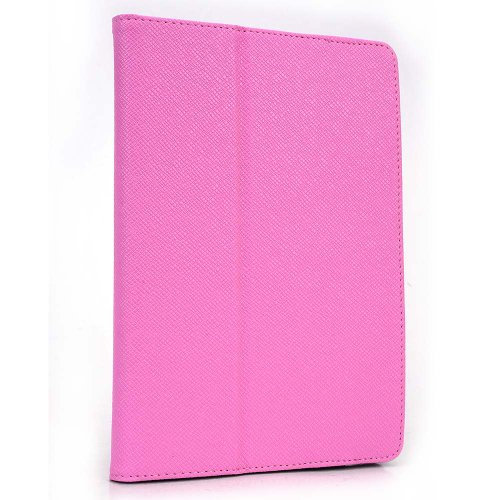 Nextbook Ares 8A 8 Inch Tablet Case - 8' UniGrip Edition - by Cush Cases (Pink)