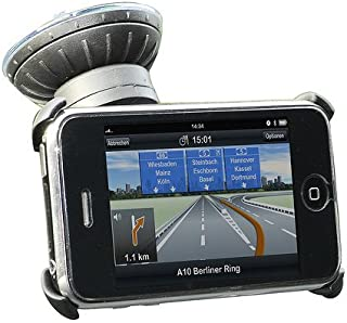 Just Mobile Xtand GO Auto Halterung für iPhone 4 / 4S