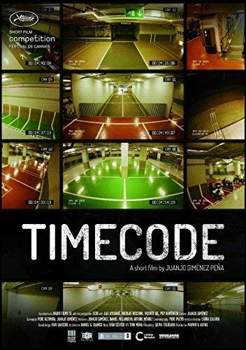 Timecode (1997) ( Rodilla / Nitbus / Máxima pena / Libre indirecto )