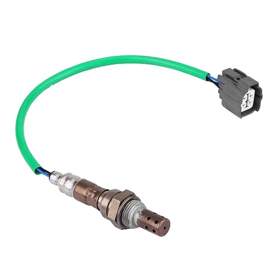 千マニアよく話されるKIMISS 酸素センサー、 ラムダセンサー Honda Accord 2.3L 4 Cyl F23A4 2000-2002 234-9014用