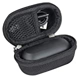 Hermitshell Hard EVA Travel Case for AUKEY True Wireless