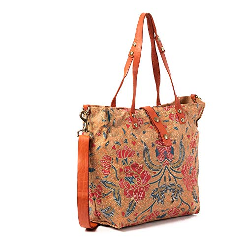 Campomaggi Shopping Bag 33 cm beige