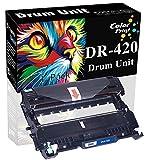 1-Pack ColorPrint Compatible DR420 Drum Unit Replacement for DR-420 DR450 DR-450 TN-420 TN-450 to use with HL-2270DW HL-2280DW HL-2230 HL-2240 HL-2240D MFC-7860DW MFC-7360N DCP-7065DN Printer