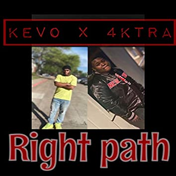 Right Path (feat. 4ktra)