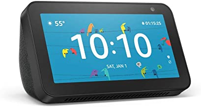 $45 » Echo Show 5 with 3 months of Amazon Kids+ (auto-renewal) - Charcoal