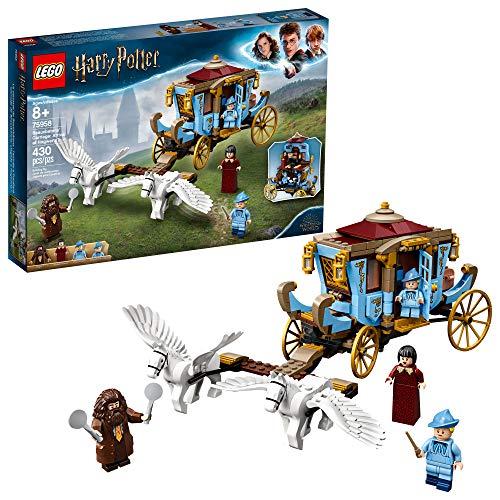 LEGO Harry Potter: Arrival at Hogwarts