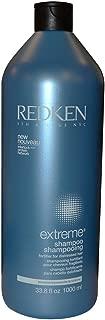Redken New Nouveau Extreme Shampoo, 33.8 Ounce