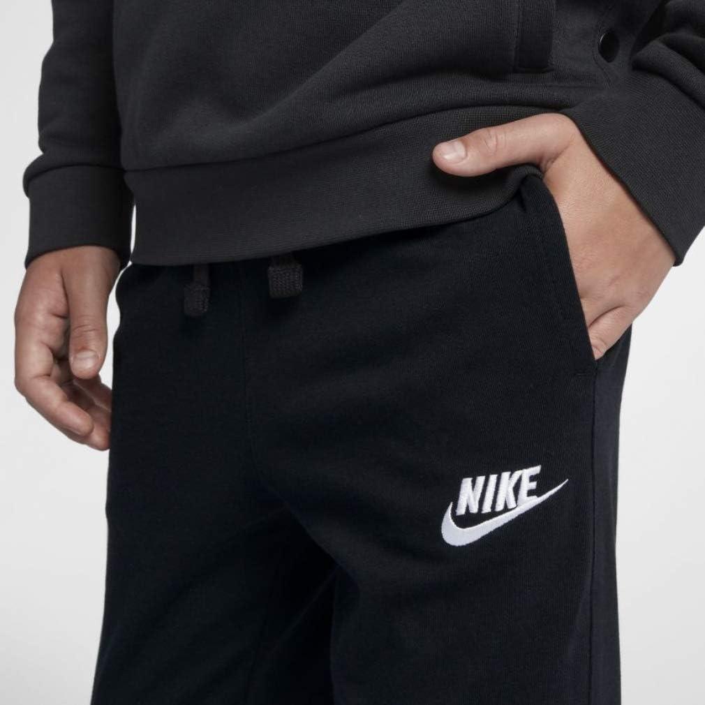 Nike Kids Boys Sportswear Jersey Pant Little Kids//Big Kids