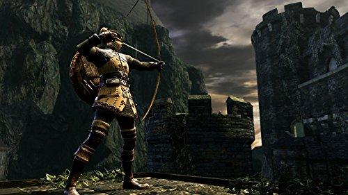 Dark Souls: remasterisé Xbox One  Namco Bandai - 4