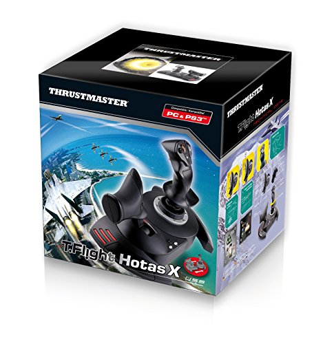 Thrustmaster T-Flight Hotas X Flight Stick (PS3