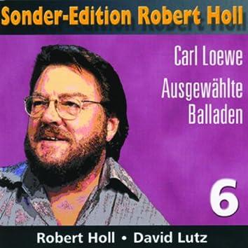 Sonder - Edition - Robert Holl (Vol.6)