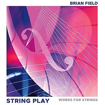 Brian Field - String Play