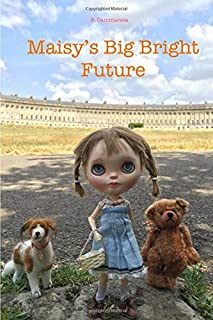 Maisy's Big Bright Future