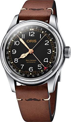 Orologio Oris Uomo 0175477414037-SETLS
