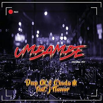 Umbambe