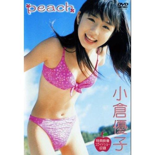 DVD>小倉優子:Peach (<DVD>)の詳細を見る