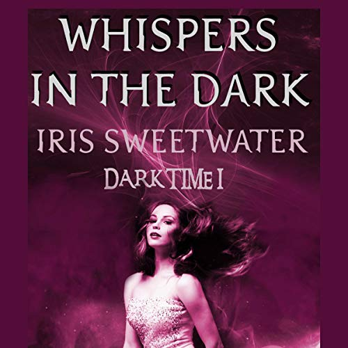 Whispers in the Dark cover art
