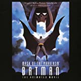 Batman: Mask Of The Phantasm O.M.P.S.T.