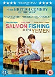 Salmon Fishing in The Yemen [Edizione: Regno Unito] [Import]