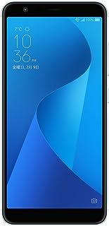 ASUS Zenfone Max Plus M1 シルバー 【日本正規代理店品】 ZB570TL-SL32S4/A