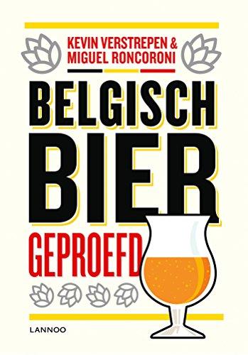 Belgisch bier: Getest en geproefd