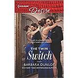 The Twin Switch (Gambling Men Book 1) (English Edition)