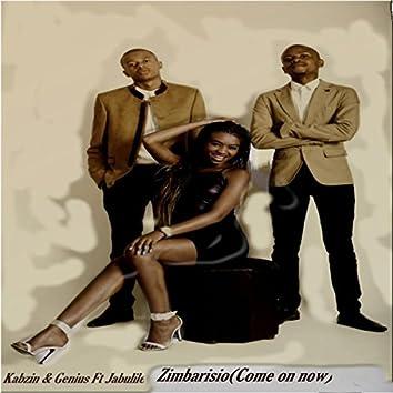 Zimbarisio (Come On Now) (Kabzin & Genius Remix)